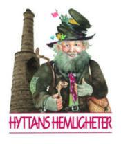 Verkstad HH Logo